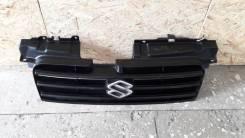 Решетка радиатора Suzuki Swift 2000-2004
