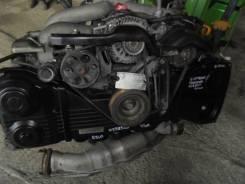 Двигатель в сборе. Subaru Legacy, BL5 EJ204