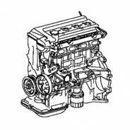 Двигатель 1NZ-FE Toyota Corolla NZE121