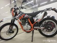 Kayo T2 250 Enduro, 2019