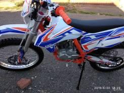 Kayo K1 250 Enduro, 2019