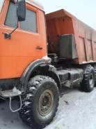 КамАЗ 54112, 2012