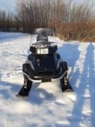 Продам Yamaha VK 540 IV снегоход