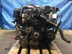 Контрактный двигатель Infiniti S50 2003-2008гг. VK45DE A1913