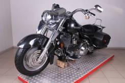 Harley-Davidson Road King Custom FLHRSI, 2006