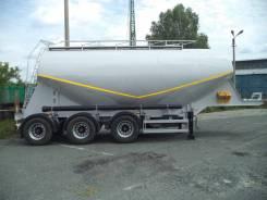 GT7 M 34. Цементовоз М 34 в Екатеринбурге, 32 300кг.
