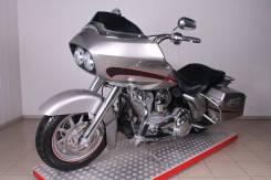 Harley-Davidson Road Glide FLTR, 2006