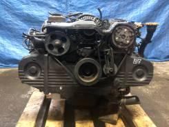 Контрактный двигатель Subaru Impreza 1995г. GF1 EJ151 A1917