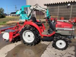 Shibaura. Продам трактор P165F Япония, 17 л.с.