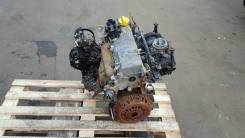 Двигатель Рено K7M на Логан/Ларгус/Сандеро