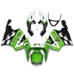 Комплект пластика на мотоцикл Kawasaki ZX-7R 1996-2003