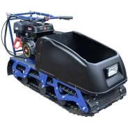 Ремонт мотобуксировщиков снегоходов. Под заказ