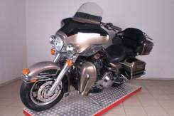 Harley-Davidson Electra Glide Ultra Classic, 2005