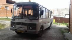 ПАЗ 423405, 2010