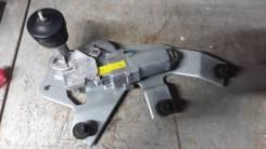 Моторчик заднего дворника. Nissan Serena, C25, CC25, CNC25, NC25 MR20DE