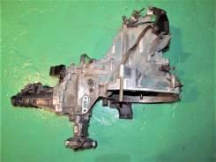 КПП Механическая EN07E, Subaru Vivio, KK3, 4WD, TW640DA2AC-C2
