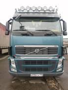 Volvo Ghana-trick 4x2, 2014