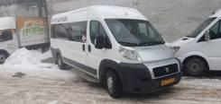 Peugeot Boxer. Автобус пежо боксер, 18 мест