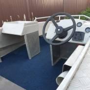 Лодка моторная (катер)