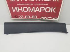 Обшивка стойки передней (левая) [31457477] для Volvo XC40