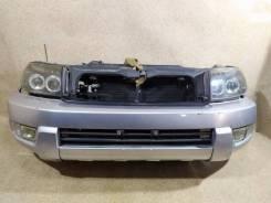 Nose cut Toyota Hilux Surf 2003 RZN215 3RZ-FE, передний [74874]