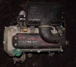 Двигатель Suzuki M13A на Kei HT51S Swift HT51S Kei ZC11S Swift ZC11S