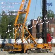 IHC Fundex, 1998