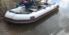 Лодка svat ZYA-380 Ямаха 15-9
