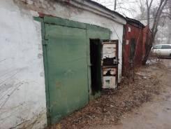 Гараж капитальный 24 кв. м. во дворе дома ул. Кирова 49