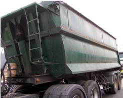 INJUNG DUMP TRAILER, 2004