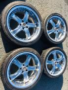 5/114.3 R19 VOLK Rasing Wheel