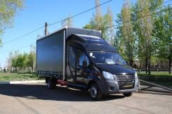 Фургон бортовой ГАЗ ГАЗель Next