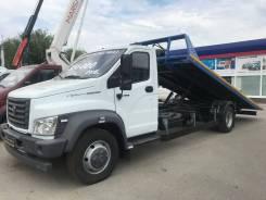 Грузовик ГАЗ Эвакуатор на базе ГАЗон NEXT ГАЗон Next