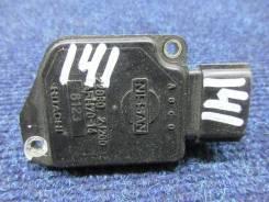 Датчик расхода воздуха Nissan Terrano LR50