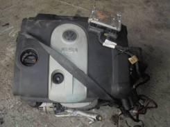Двигатель в сборе. Volkswagen Golf BLF
