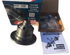 """Блокировка HF RD152 для Toyota Land Cruiser 100 105 200 9.5"""" задняя"""