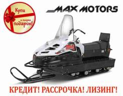 Русская механика Буран 4Т, 2020