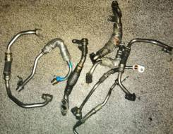 Патрубок системы охлаждения. BMW: 1-Series, 7-Series, 3-Series, 5-Series, Z4, X6 N54B30, N54B30TO