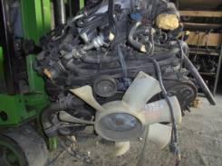 Двигатель в сборе. Nissan Terrano VG33E