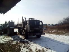 КамАЗ 4310