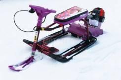 Детский снегоход Motax 50 cc, 2019