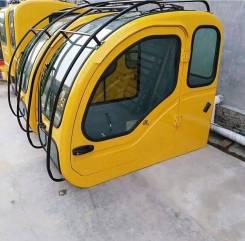 Кабина оператора 1-ой комплектации / Автокран XCMG QY25, 30,50 К