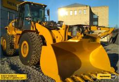 Caterpillar 950GC, 2021