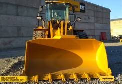 Caterpillar 950GC, 2019