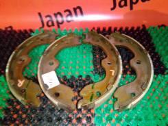 Колодки стояночного тормоза Nissan Teana J32