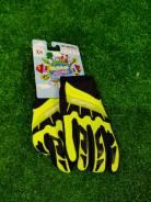 Перчатки желтые XS, на мототехнику