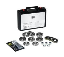 Ремкомплект раздаточной коробки ВАЗ 2121,21213 CTS821