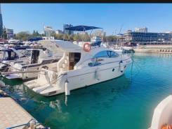 Моторная яхта Azimut 39