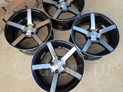 Новые диски R17 4/100 Vossen CV3