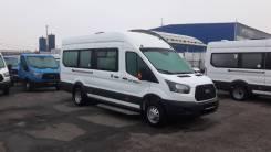 Ford Transit. Форд Транзит 19+3+1 2019, 19 мест, В кредит, лизинг